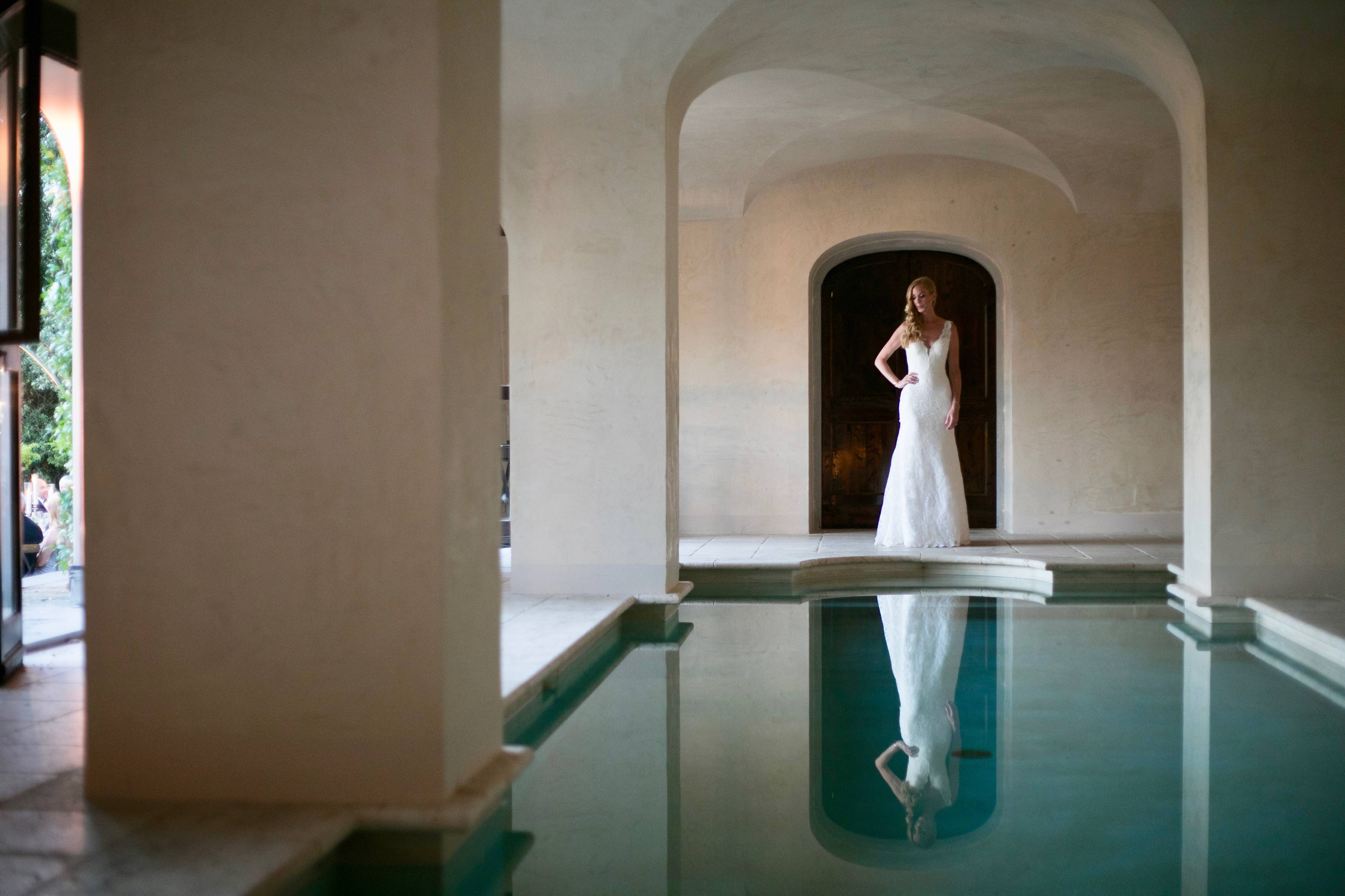 4A Wedding in Tuscany J