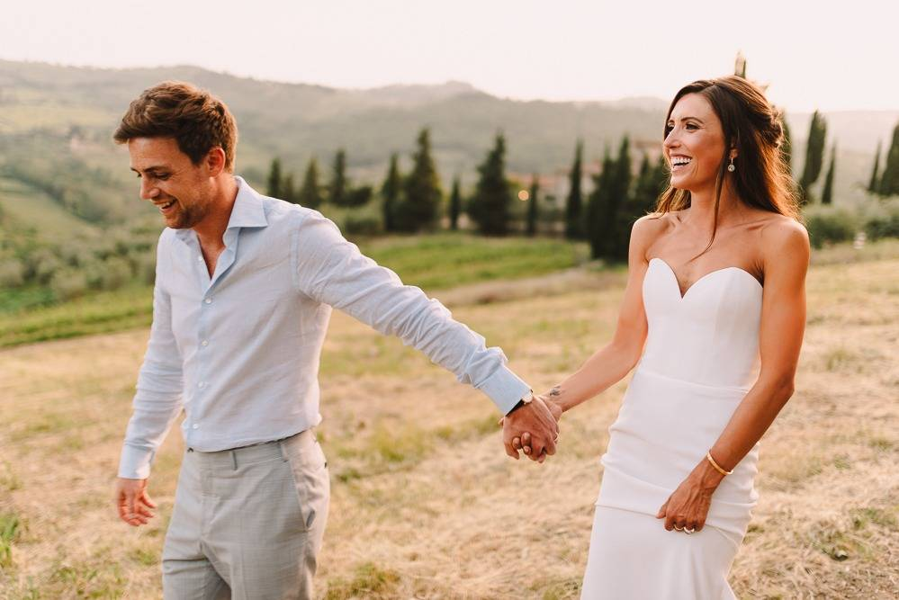 6 Wedding in Tuscany JJ