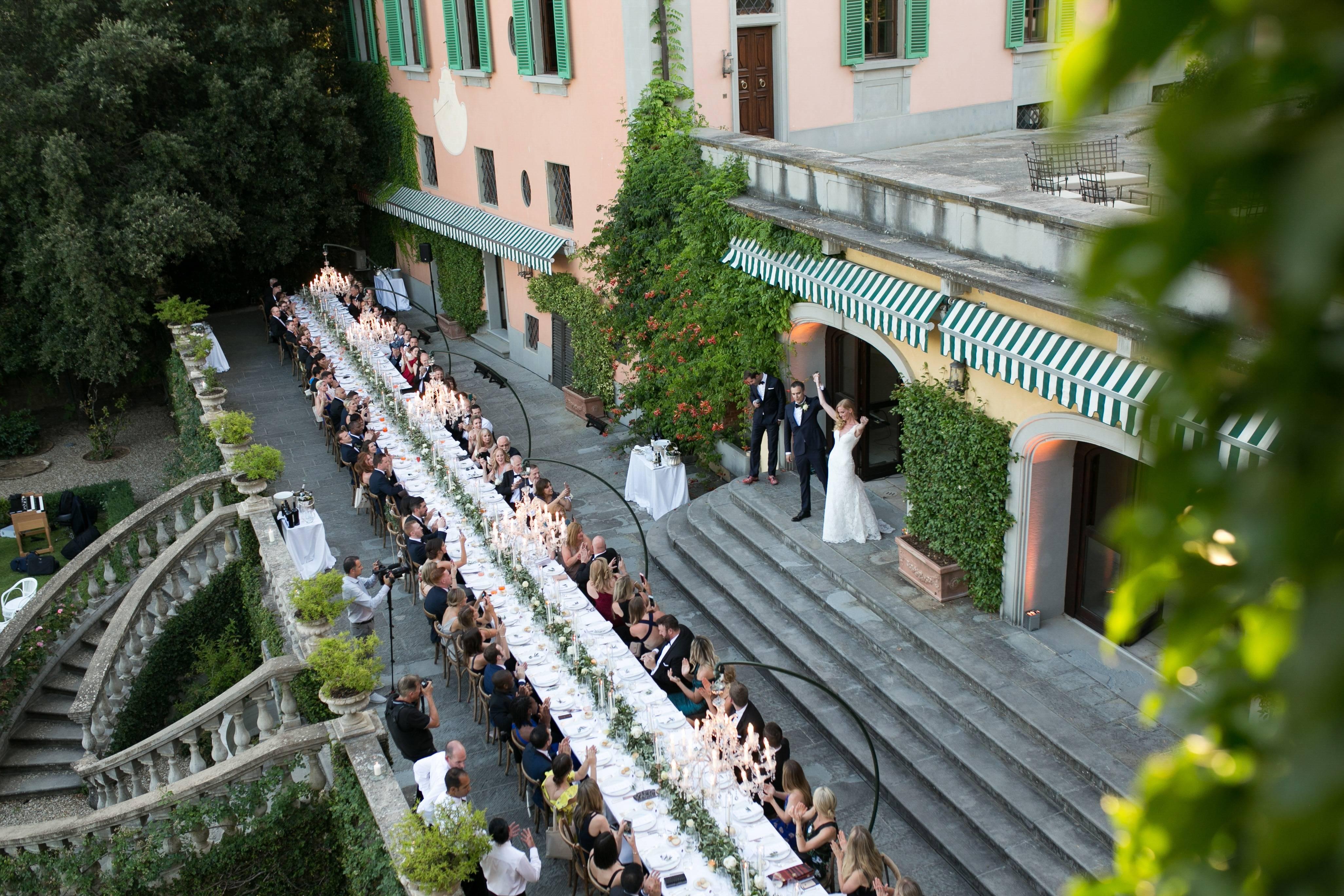 BESPOKE WEDDING PLANNING Joelle Marie